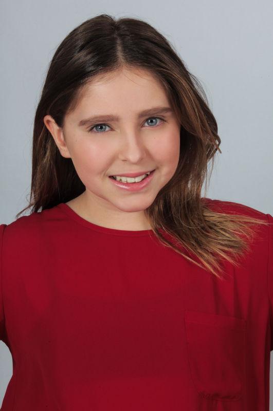 Dahlia Van Dijk - Kids (ottawa)