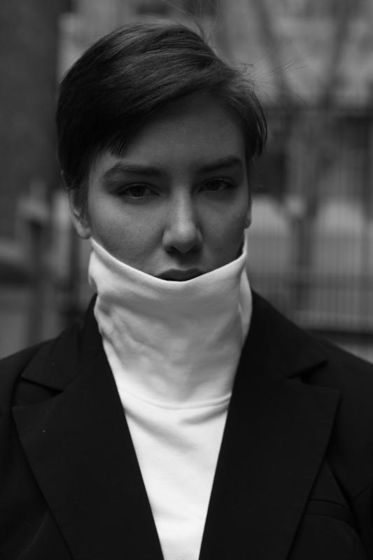 Emily A. - Fashion (toronto)