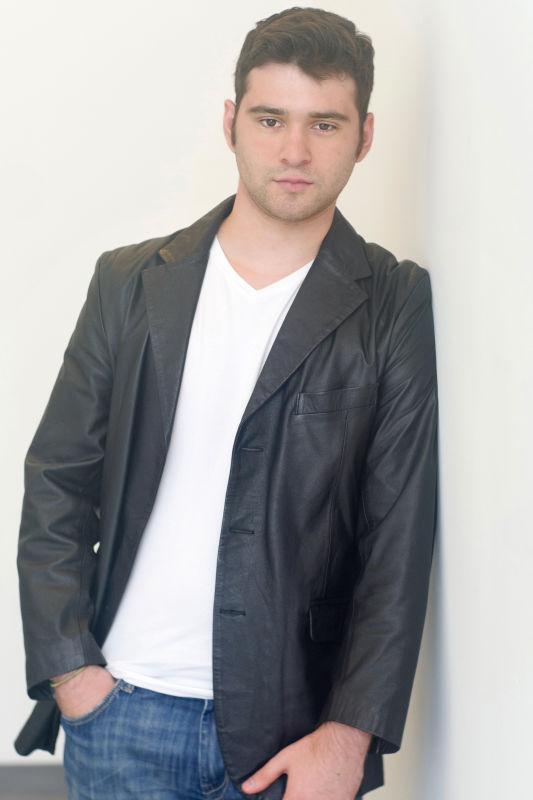 Benjamin Velasco - Life - commercial (ottawa)