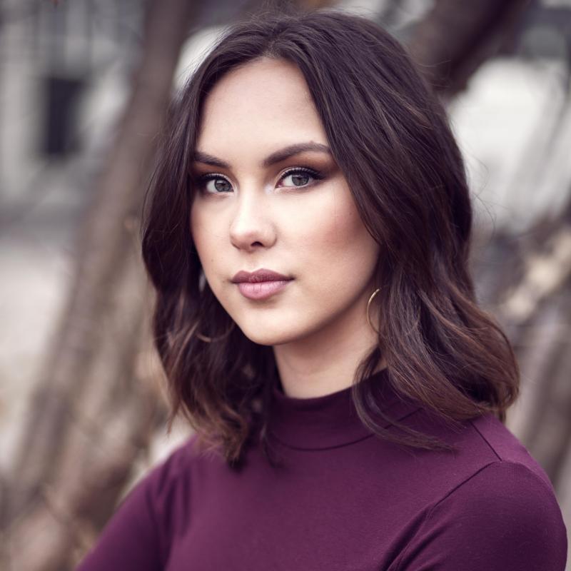 Jessica Eccles - Development (ottawa)
