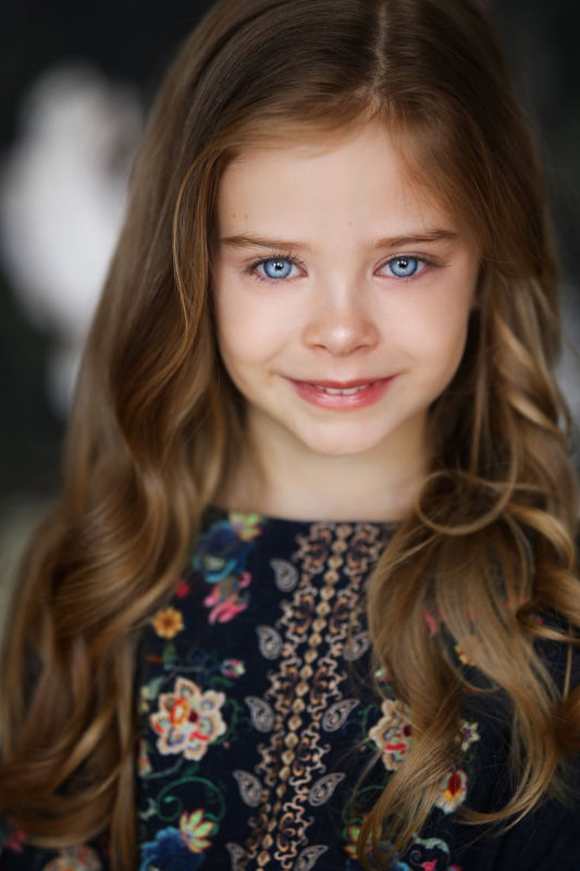 Carina Battrick (ACTRA) - Kids (toronto)