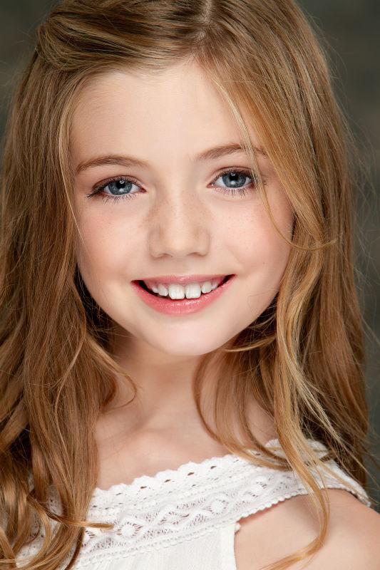 Jadyn Malone (ACTRA) - Kids (ottawa)
