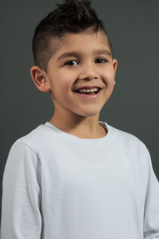 Jacob El-Dayaa - Kids (ottawa)