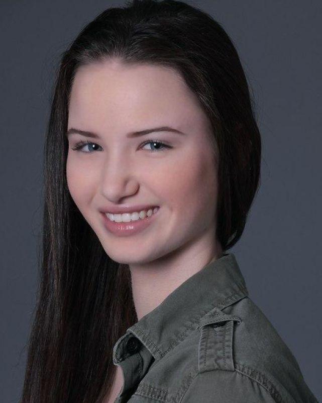 Madelyn Keys (ACTRA) - Principal division (ottawa)