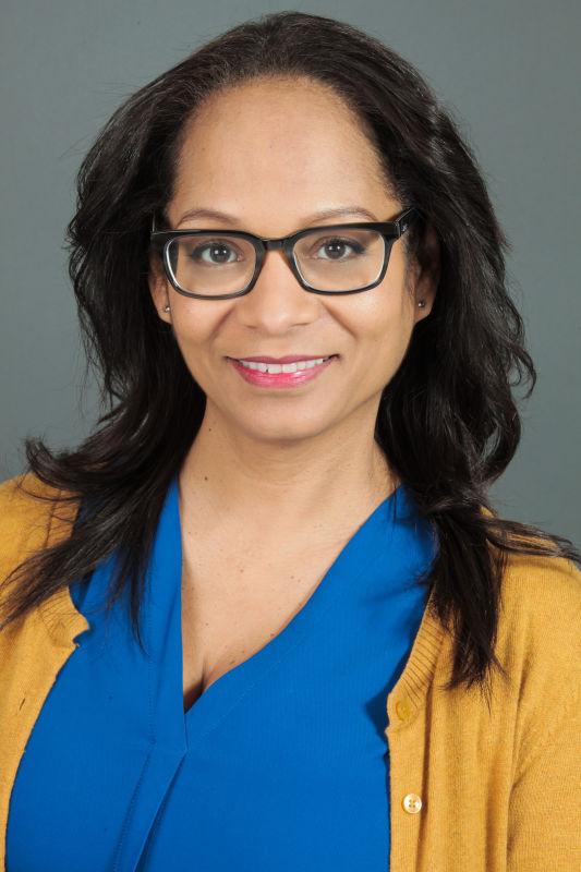 Nathalie McKee - Principal division (ottawa)
