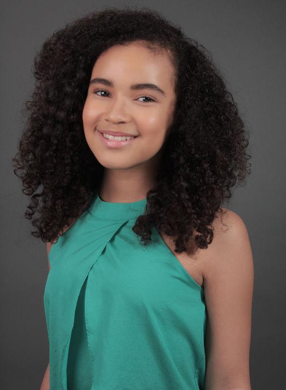 Hannah Chantee (ACTRA) - Kids (ottawa)
