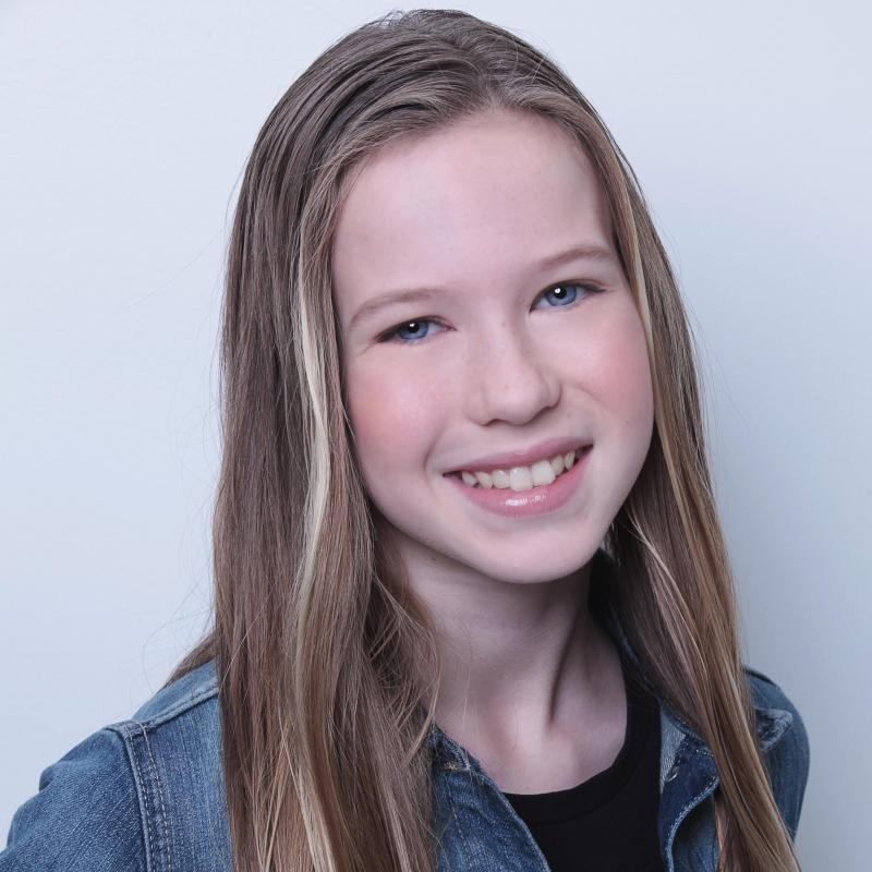 Claire Seed - Kids (ottawa)
