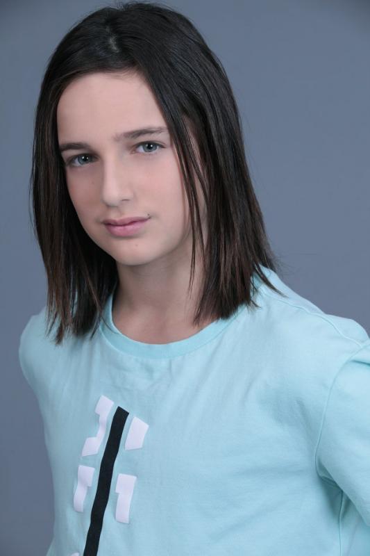 Ashton Smiley (ACTRA APP.) - Kids (ottawa)
