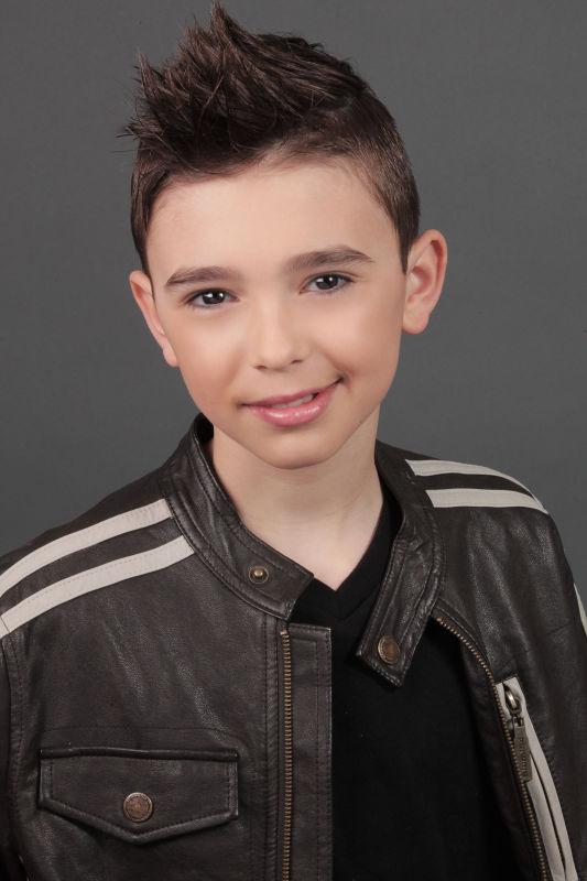 Rory Dupuis - Kids (ottawa)