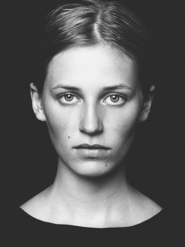 Rikke Norgard - Women