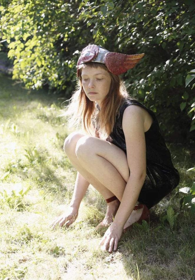 Viktoria Winge