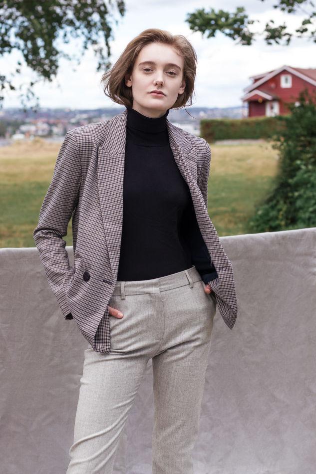 Kristine S