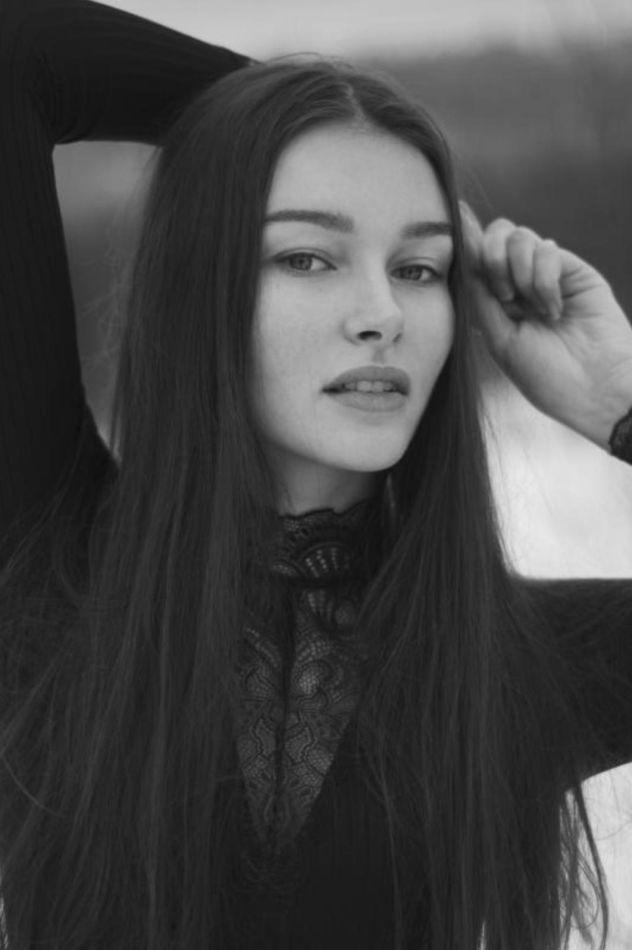 Kristin N - Development