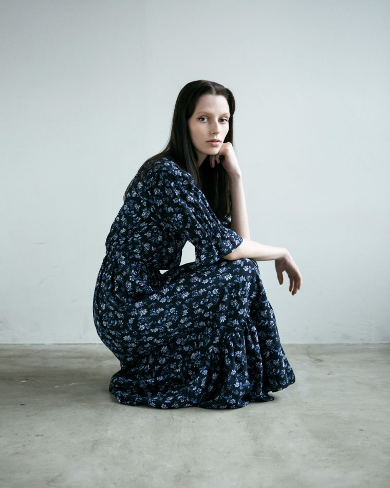 Lina Simonsen