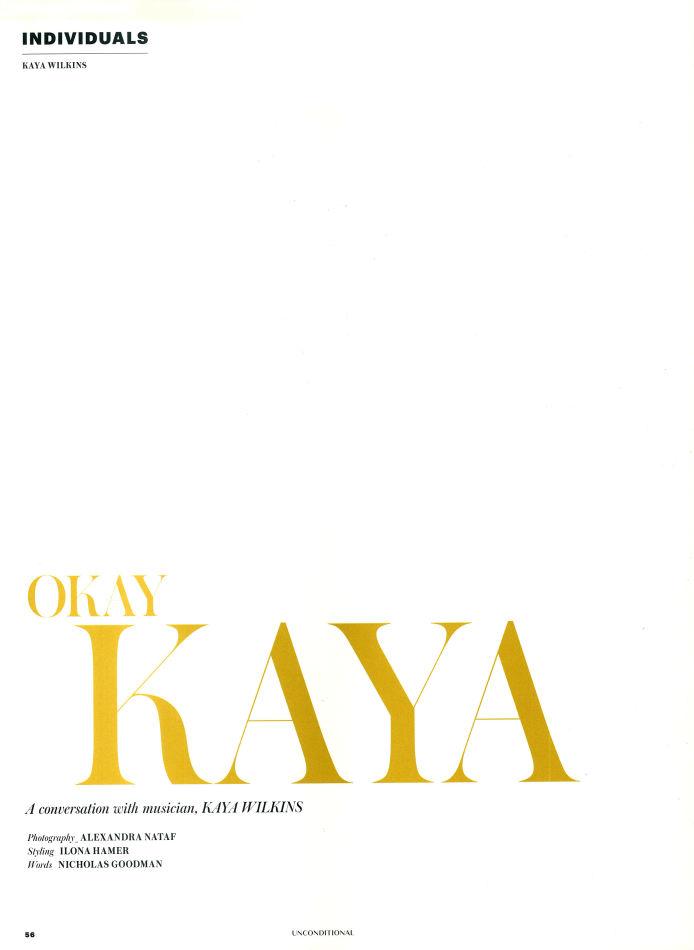 Okay Kaya
