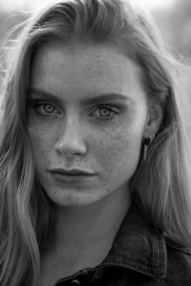 Malin Hamilton - Women