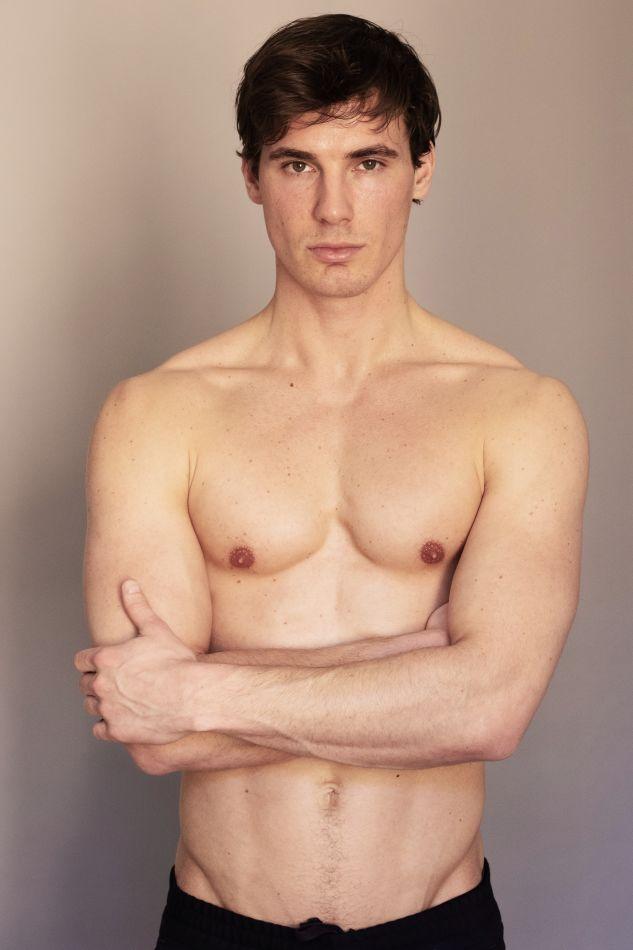 Jonathan Nielssen