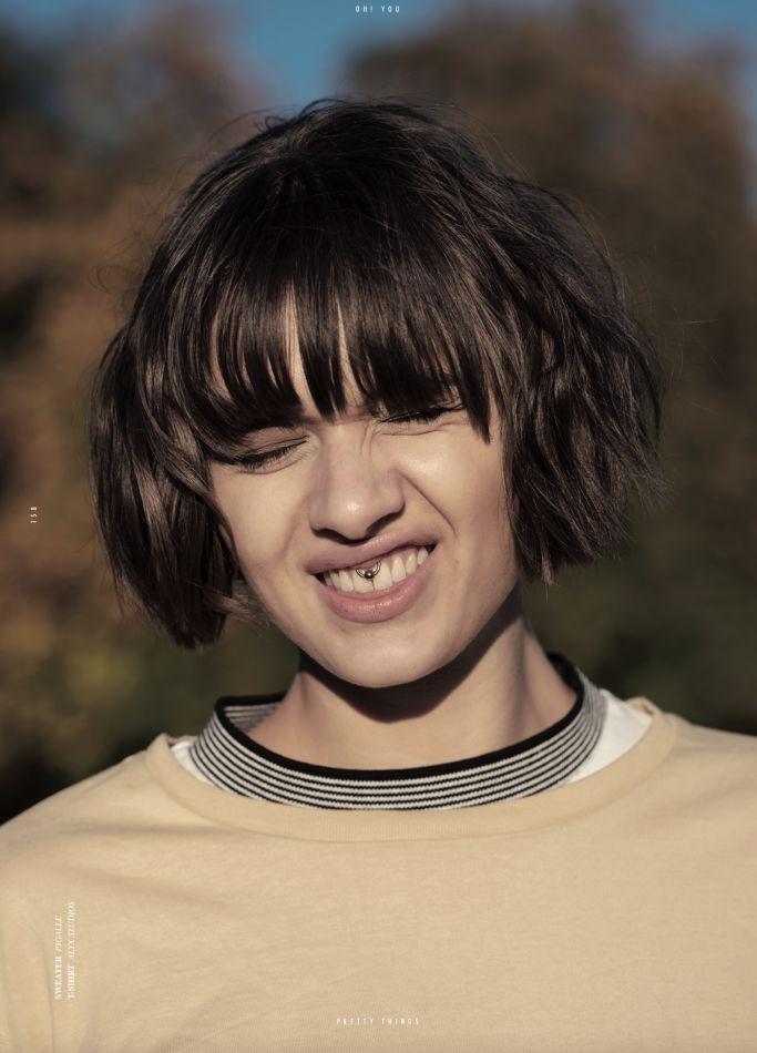 Rebekka Samira
