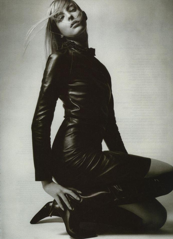 Carmen Villain