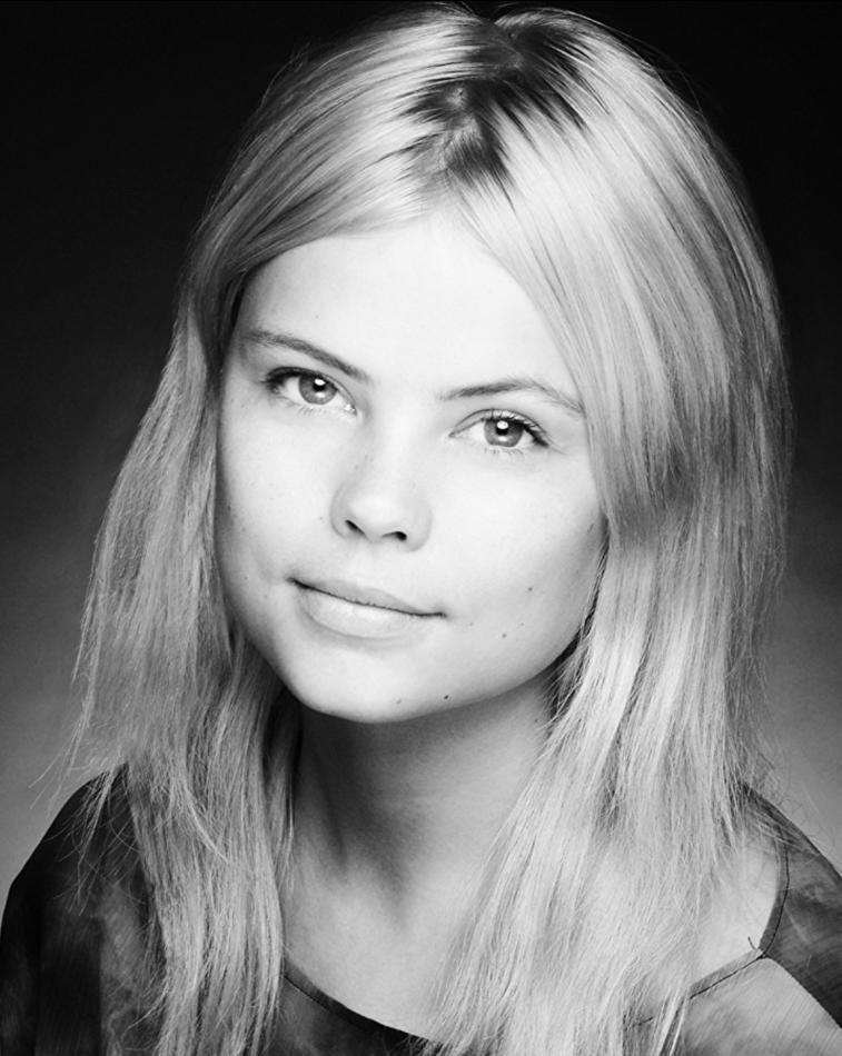 Kamilla Alnes