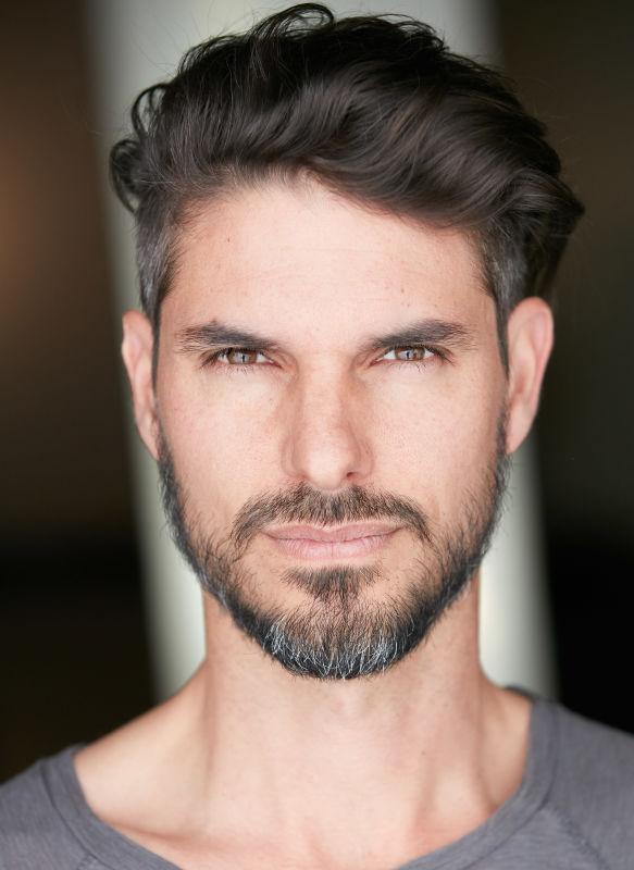 BRANDON MICHAEL - La talent (website)