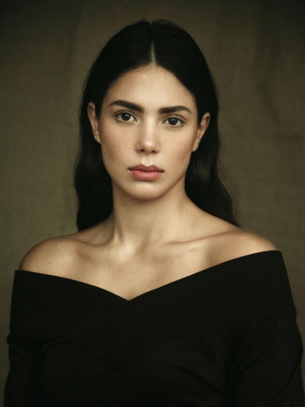 AMANDA FAICAL - Nyc mainboard (website)