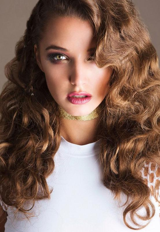 ALYSSA MARIE - Nyc mainboard (website)