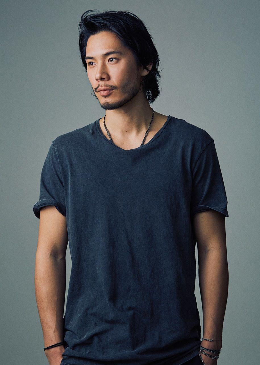 ISAO HASHIMOTO