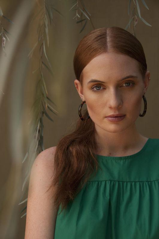 Kate Sykes - La mainboard (website)