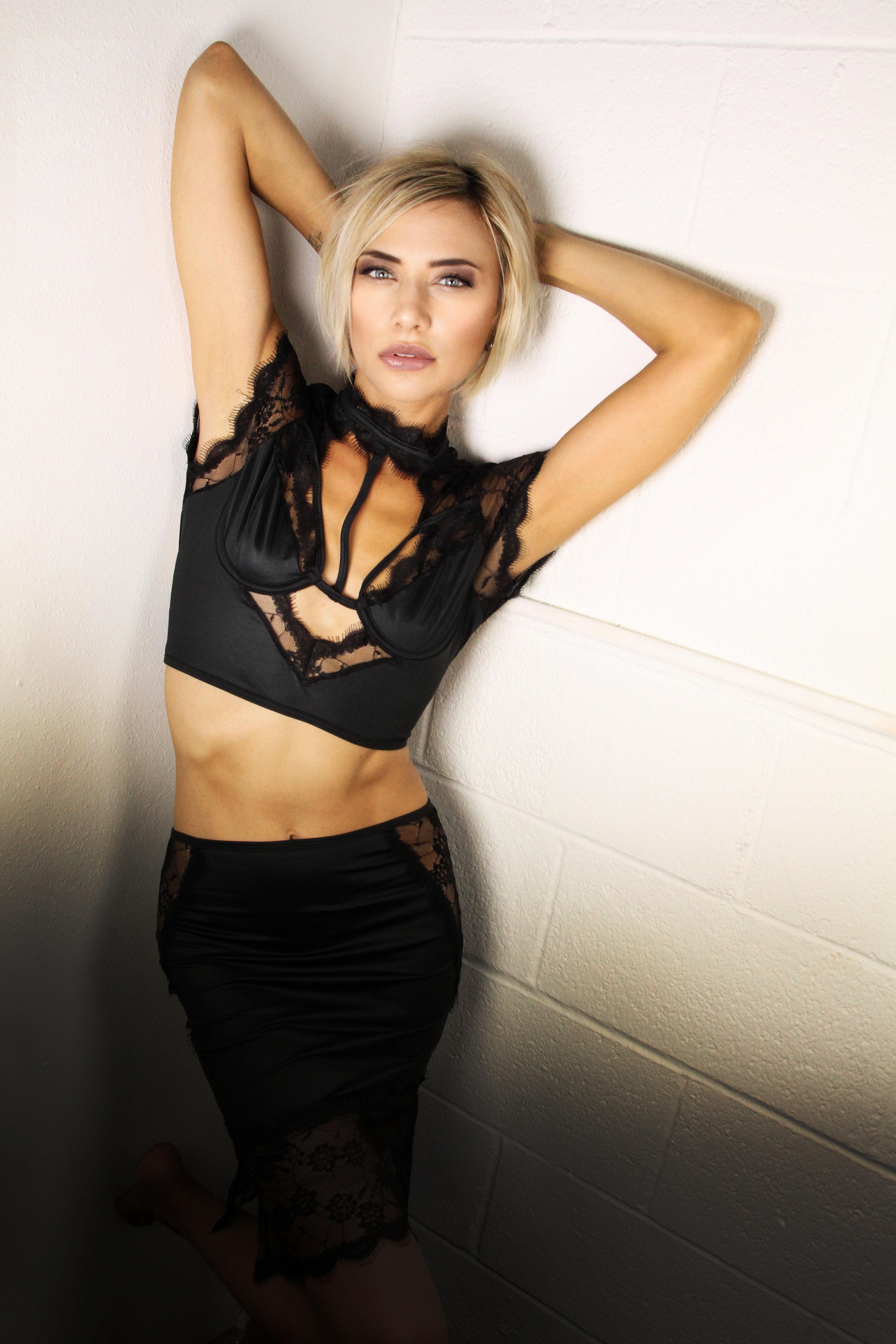Amy Jo Colon