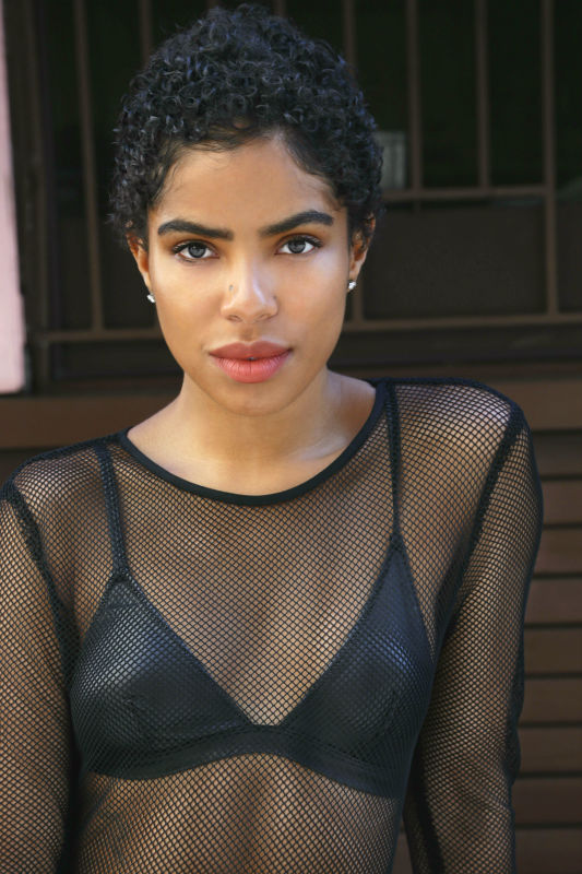 Danielle Dilworth - La talent (website)