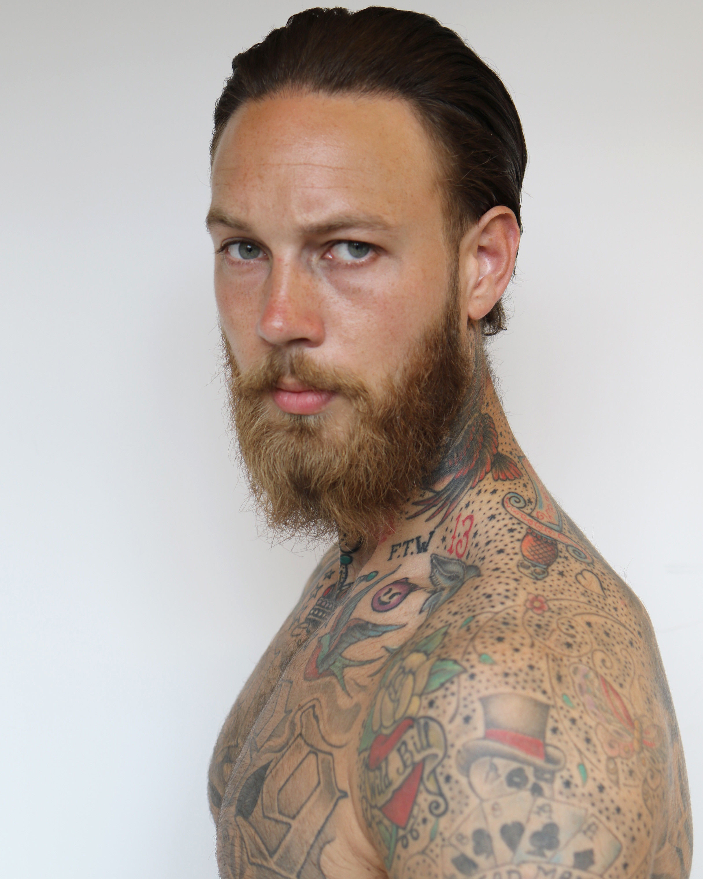 BILLY HUXLEY