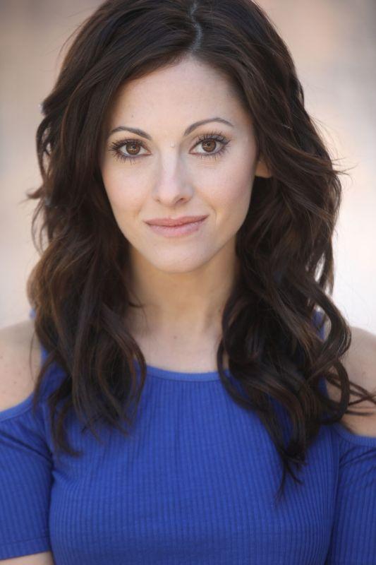 Randi Bailyn - La talent (website)