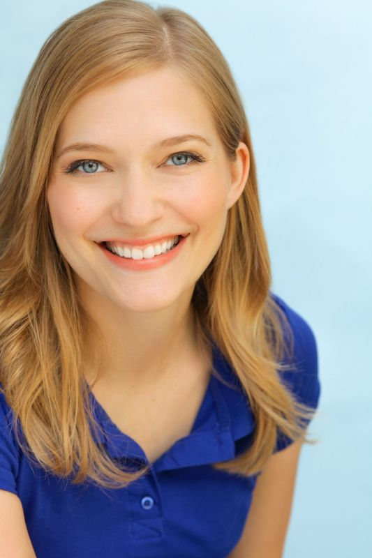 Britt Harris - La talent (website)