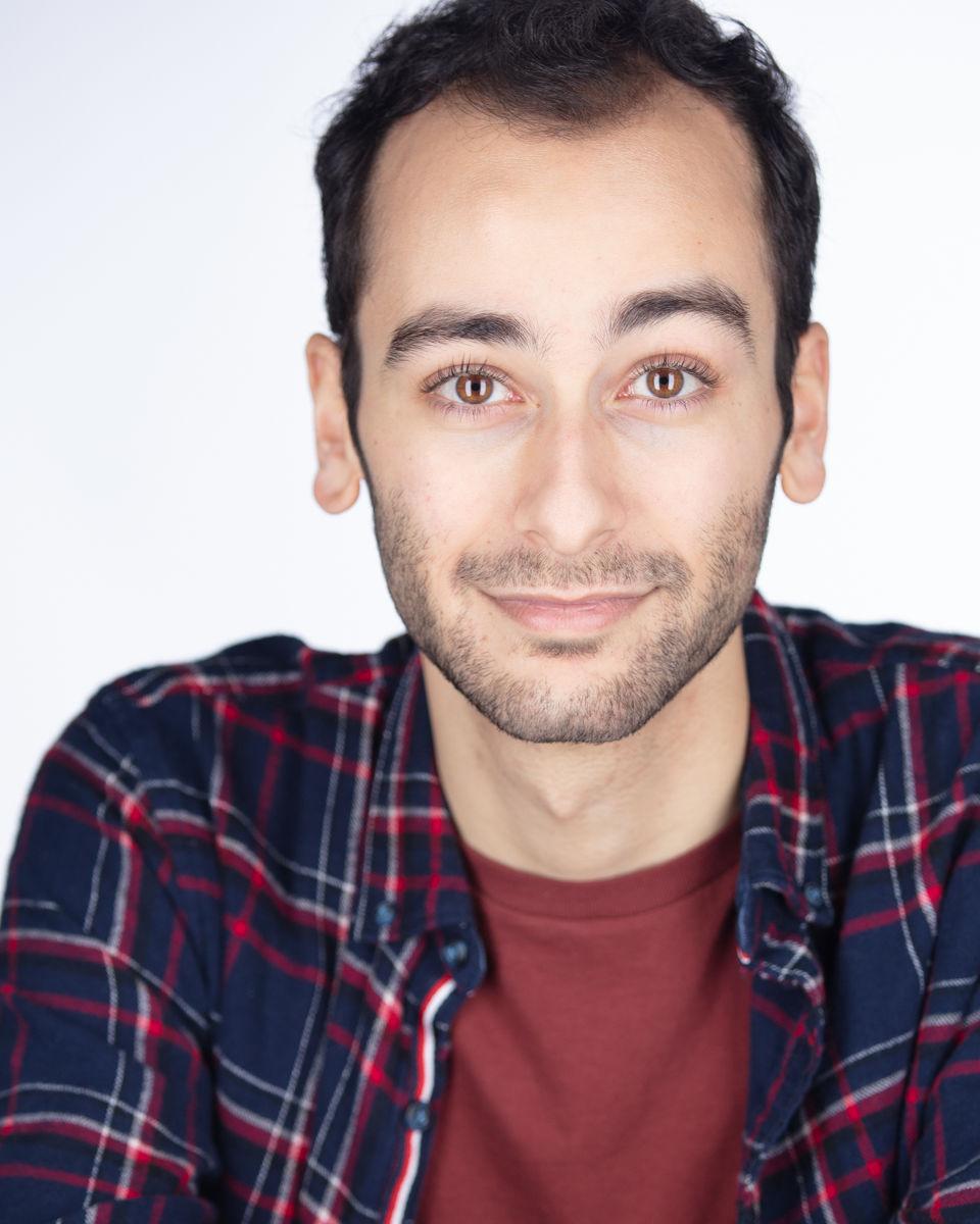 Michael Yapujian