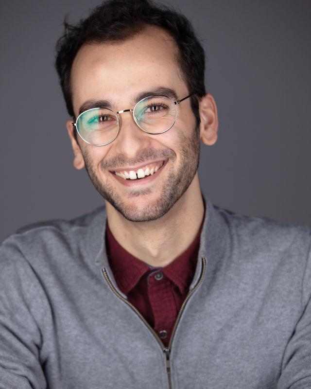 Michael Yapujian - La talent (website)