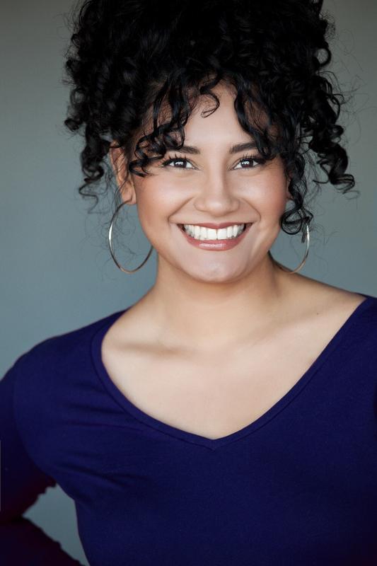 Bianca Flores - La talent (website)