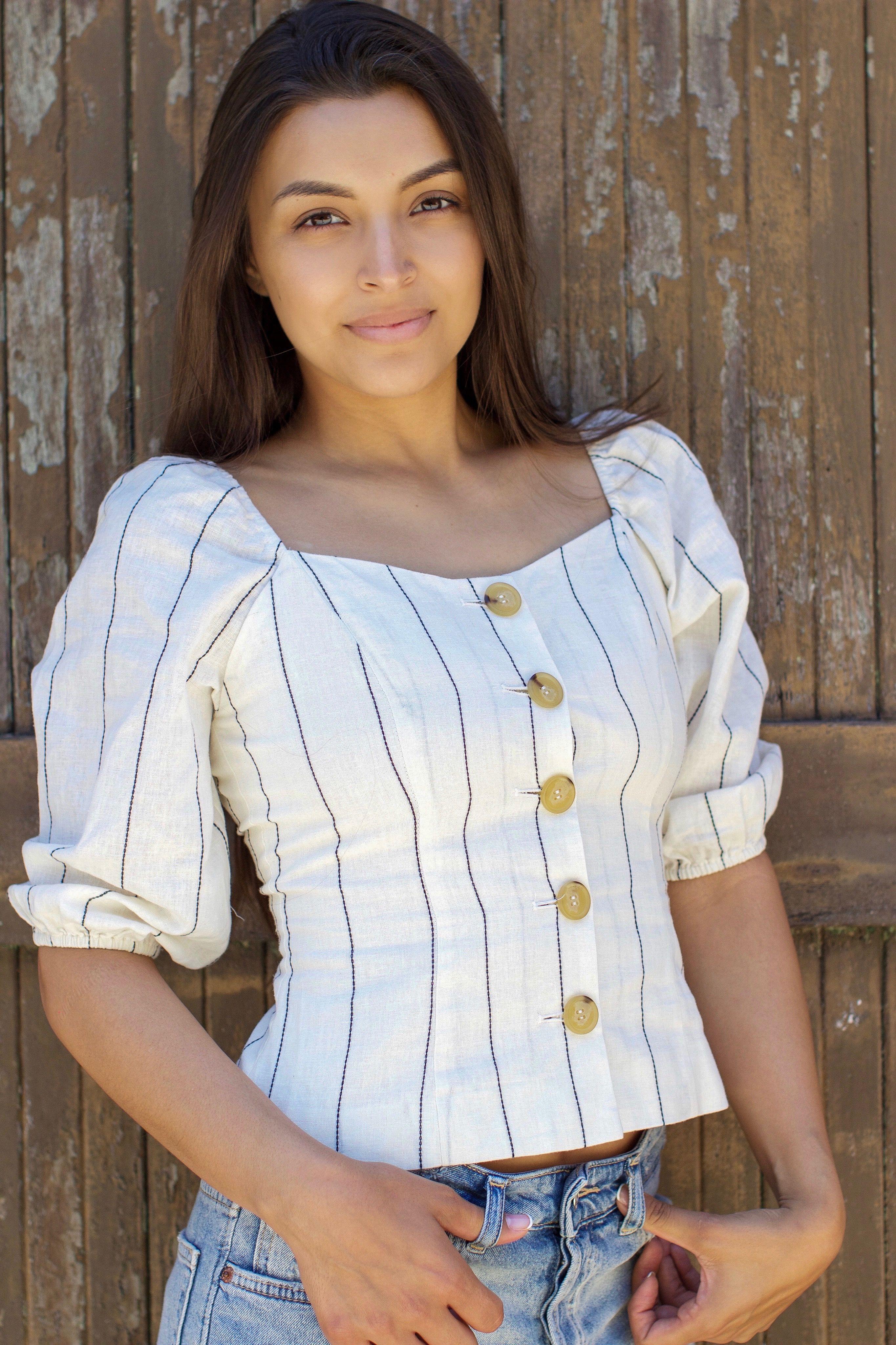Amanda Armas