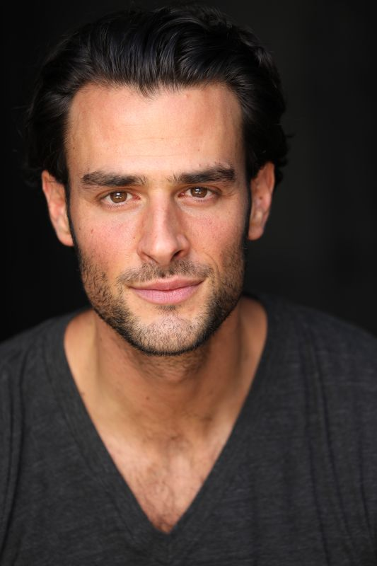 Eric Strom - La talent (website)