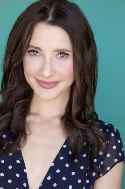 Kira Cahill - La talent (website)