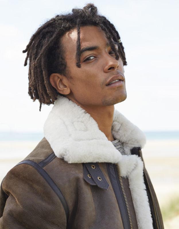 Marcus Sivyer - - models