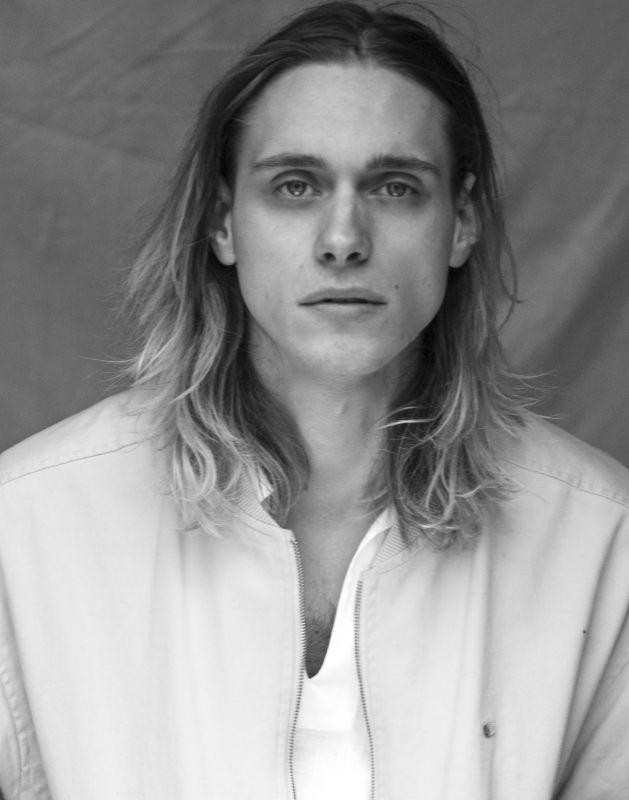 Theo Derville - - models