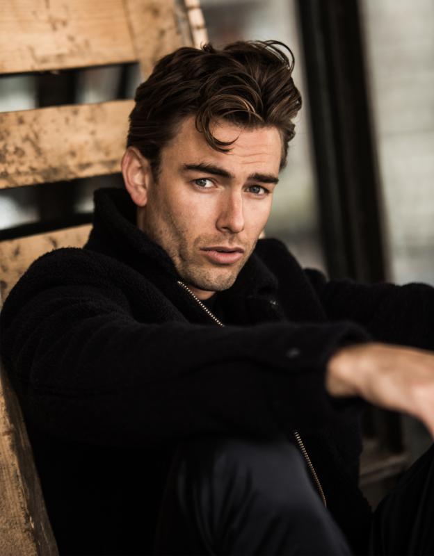 Colin Dack - - models