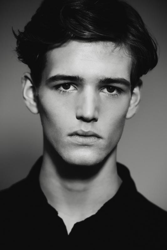 RAOUL KOUDIJS - - new faces