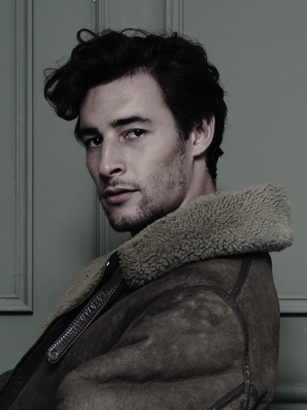 Fred Szkoda - - models