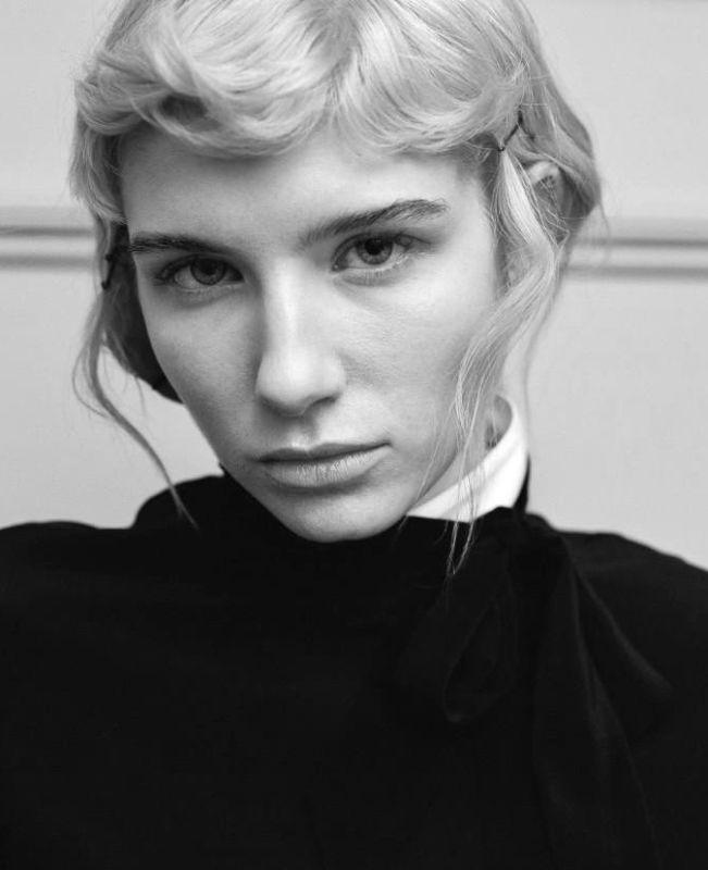 Charlie Barker - - models