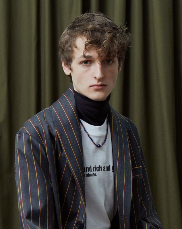 Leander Hahn - - new faces