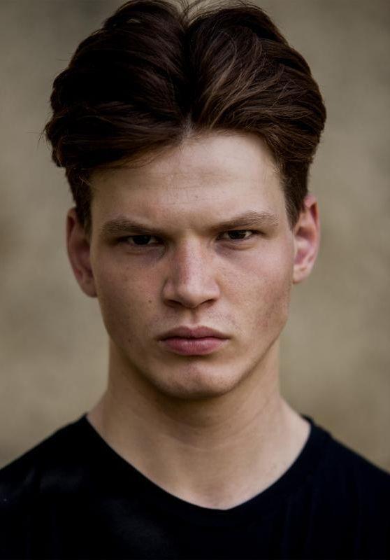Arran Turton - - models