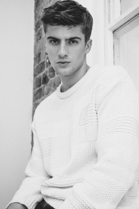 CONOR YOUNG - - models