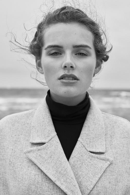 Charlotte Knuth - - new faces